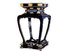 本能寺型中央香台(048-02)