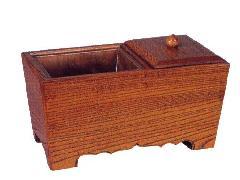 角香炉(048-11)
