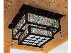 別製角型照明灯(064-02)