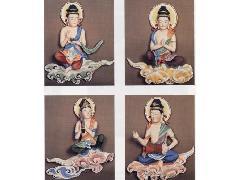 雲中菩薩像(071-06)