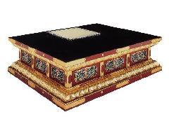 別製二畳台(080-04)