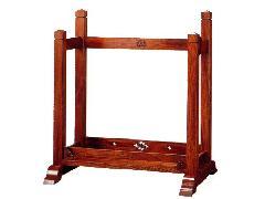 欅製立掛式塔婆立(088-08)