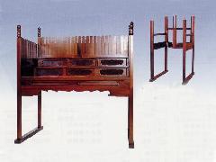 施餓鬼壇【折畳式】(089-05)