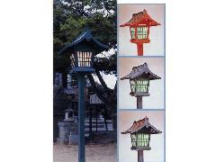 春日型献灯籠【一基】(101-02)
