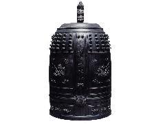 昭和の銘鐘型梵鐘(106-01)