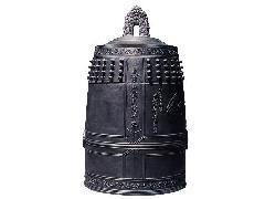 平安型梵鐘(106-02)