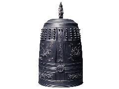 古代型梵鐘(106-03)