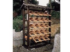 手桶棚(109-04)