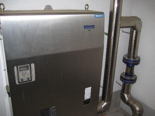 給排水設備管理