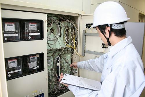 電気設備管理