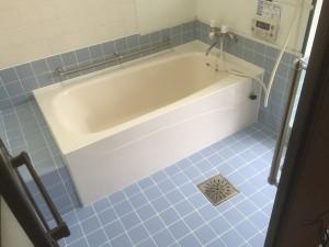 浴室リフォームについて
