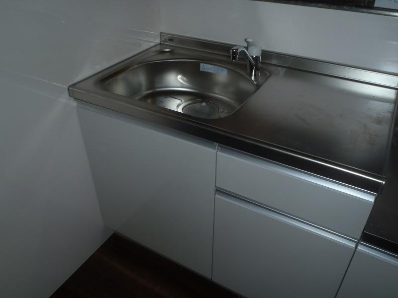 キッチン 改修工事 西伊豆町