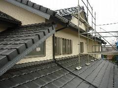 茨城県つくば市 N様宅 外壁の新築工事