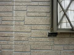 茨城県常総市 A様宅 外壁の一部張替工事