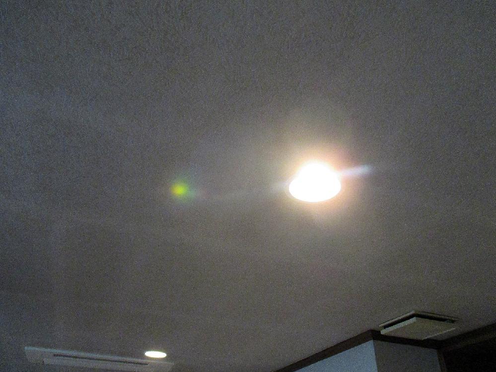 ダウンライト パナソニック LED