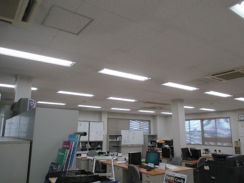 LED リフォーム 東住吉区
