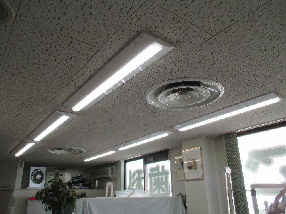 ケースリー LED リフォーム 東住吉区 堺市