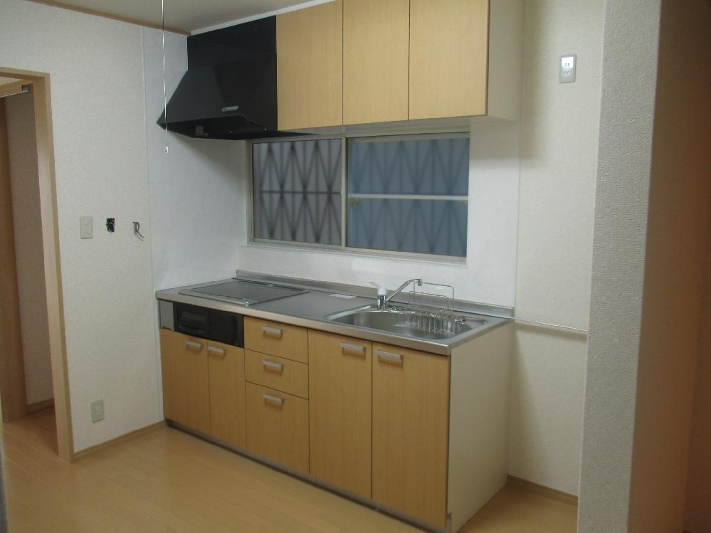 キッチン リフォーム 大阪市 ケースリー