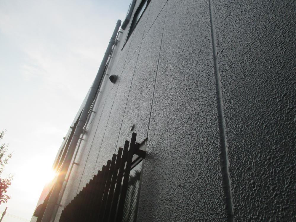 外壁塗装 リフォーム ケースリー 大阪 東住吉区