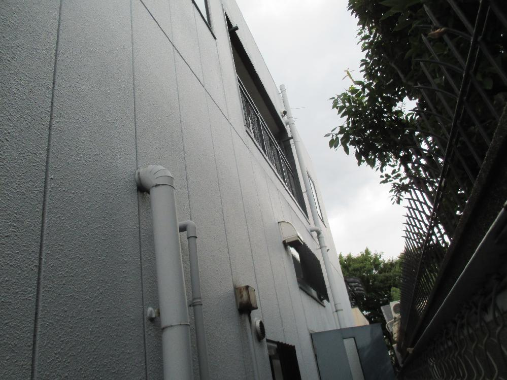 外壁塗装 リフォーム ケースリー 東住吉区