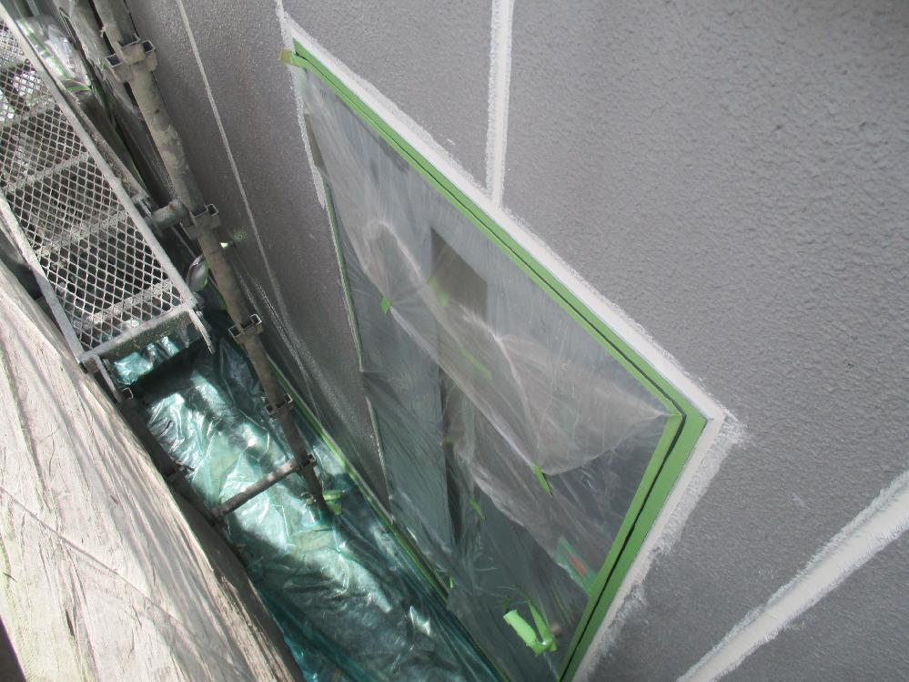 外壁塗装 ケースリー リフォーム 大阪市 東住吉区