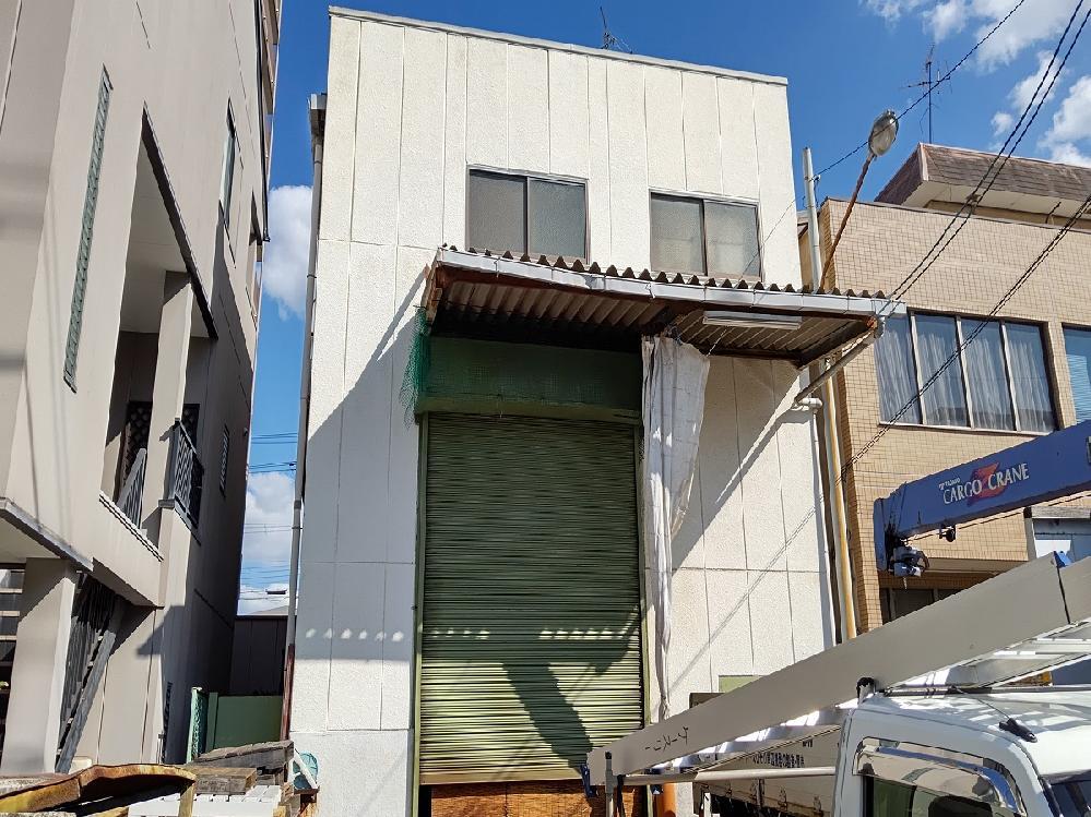 大阪市 東住吉区 今川 ケースリー 工務店 リフォーム