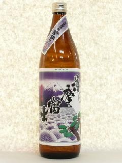 紫 薩摩富士 芋 25度 900ml