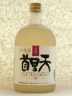 古酒 首里天(すいてん) 25度 720ml