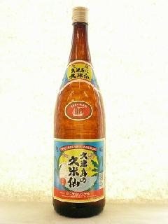 久米島の久米仙 30度 1.8L