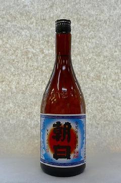 朝日 黒糖焼酎 30度 720ml瓶