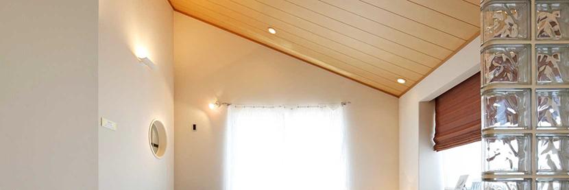 屋根パネル