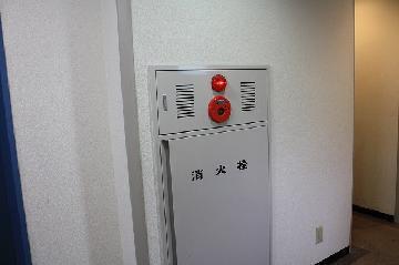 屋内消火栓設備