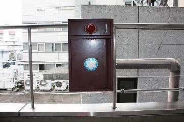 連結送水管設置