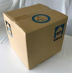 液体輸送用段ボール(バロンケース20L用)10個組