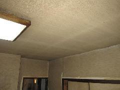 目黒 マンション天井と壁の張替え
