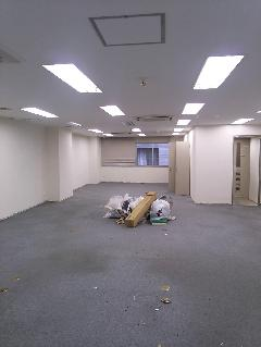 日本橋 ビル 事務所 原状回復工事