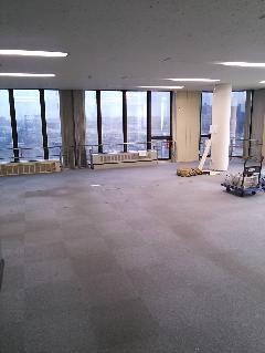 川崎 テナントビル 原状回復工事