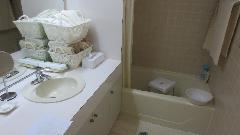 江東区  マンション トイレ・浴室・洗面所リフォーム