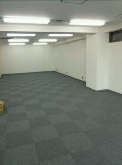 原状回復工事 渋谷区 オフィスビル  施工後
