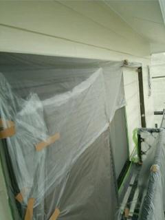 葛飾区 戸建住宅 外壁工事 外壁塗装工事 屋根塗装工事