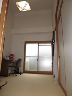 内窓+クロス+カーペット工事