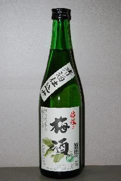 信濃の梅酒 720ml