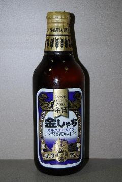 金しゃちビール ピルスナータイプ 330ml