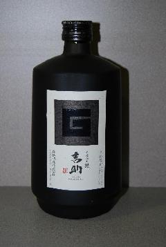 吉助(きちすけ)黒 720ml
