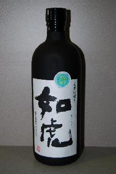 如虎(じょとら) 720ml