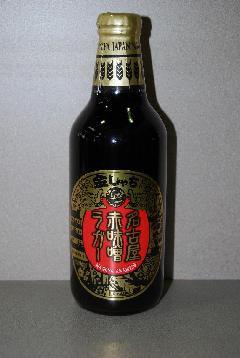 金しゃちビール 名古屋赤味噌ラガー 330ml