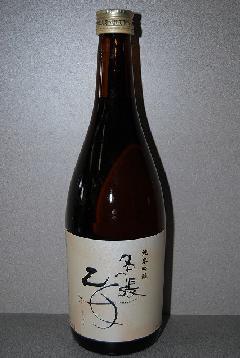 名張乙女 純米吟醸 720ml