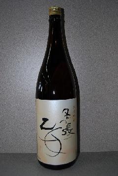名張乙女 純米吟醸 1.8L