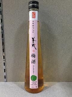 半蔵の梅酒 300ml