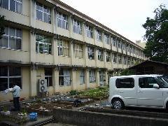 京都 中学校 耐震補強工事